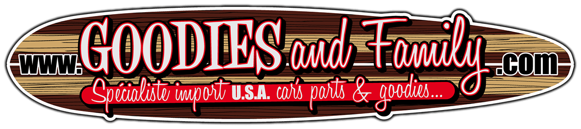 Le Spécialiste Import USA | Cars, Parts & Goodies